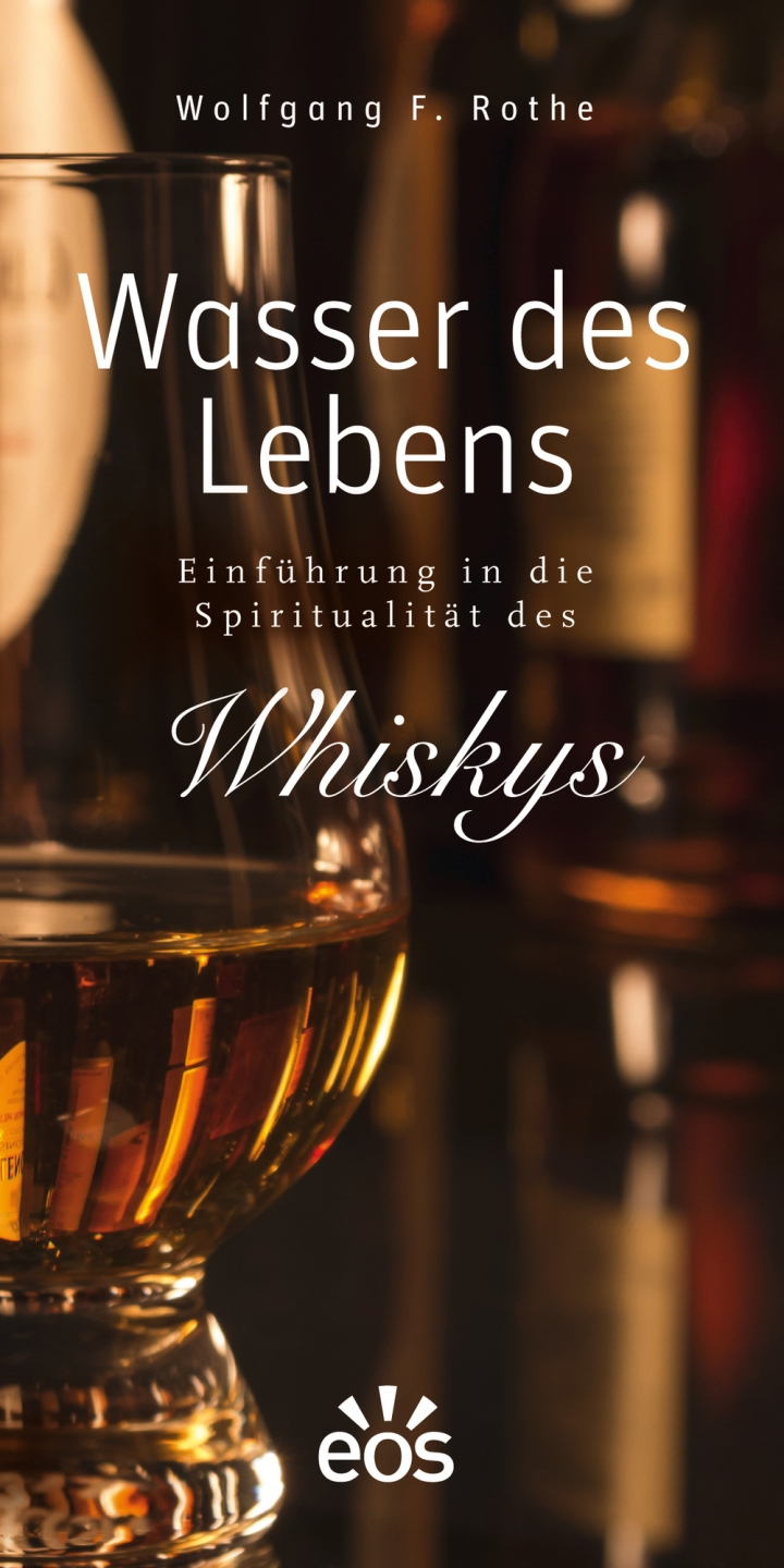Cover of the book; used with permission; (c) by EOS Verlag