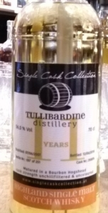 Tullibardine