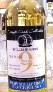 William&Son